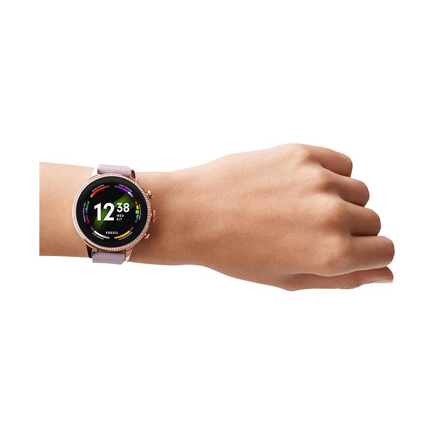 Fossil Smartwatch Gen 6 FTW6080
