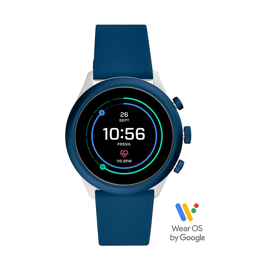 Fossil Smartwatch Generation 4s FTW4036