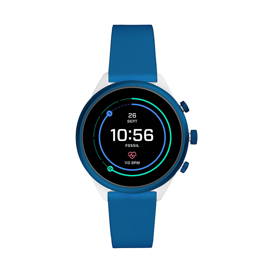 Fossil Smartwatch Generation 4s FTW6051