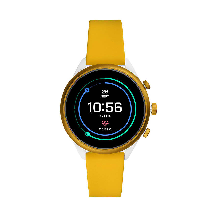 Fossil Smartwatch Generation 4s FTW6053