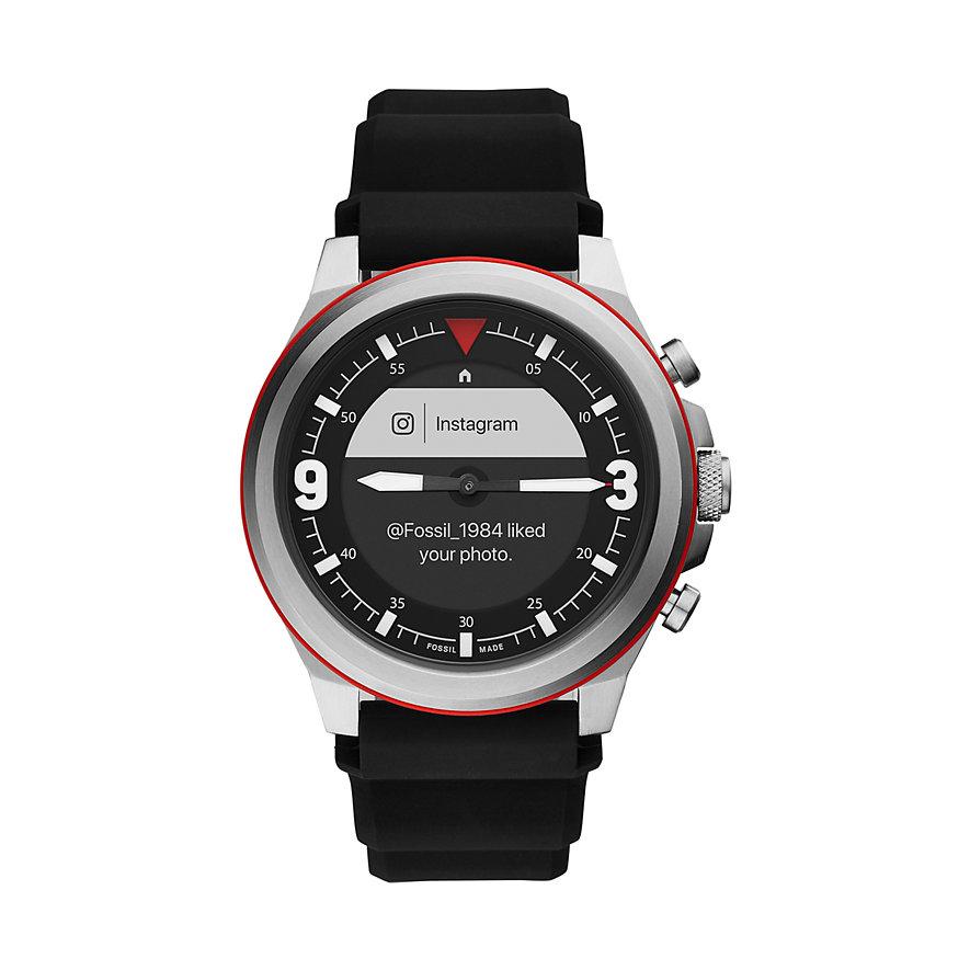 Fossil Smartwatch Latitude Hybrid Smartwatch HR FTW7020
