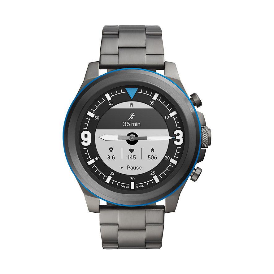 Fossil Smartwatch Latitude Hybrid Smartwatch HR FTW7022