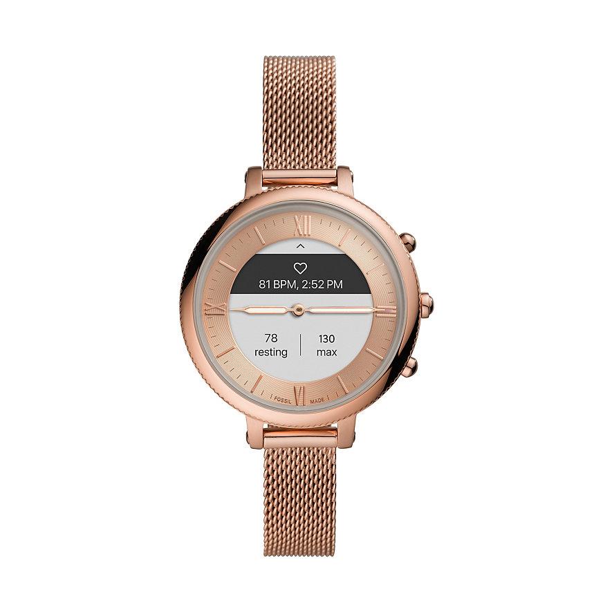 Fossil Smartwatch MONROE HR MINI FTW7039