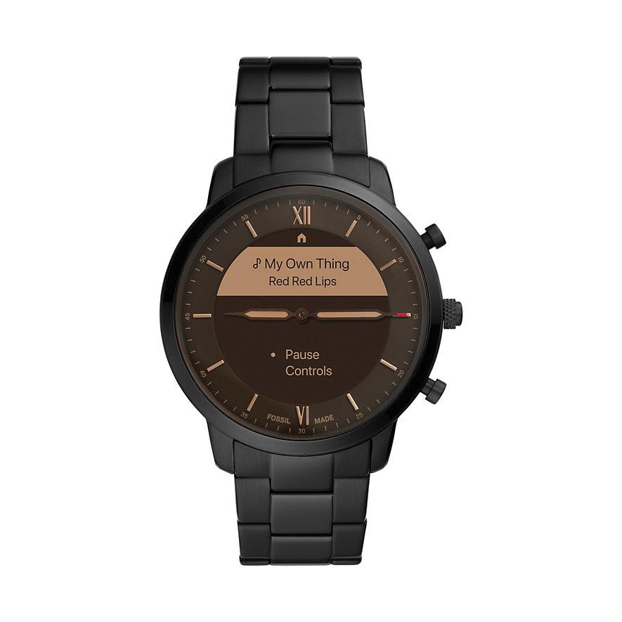 Fossil Smartwatch Neutra Hybrid HR FTW7027