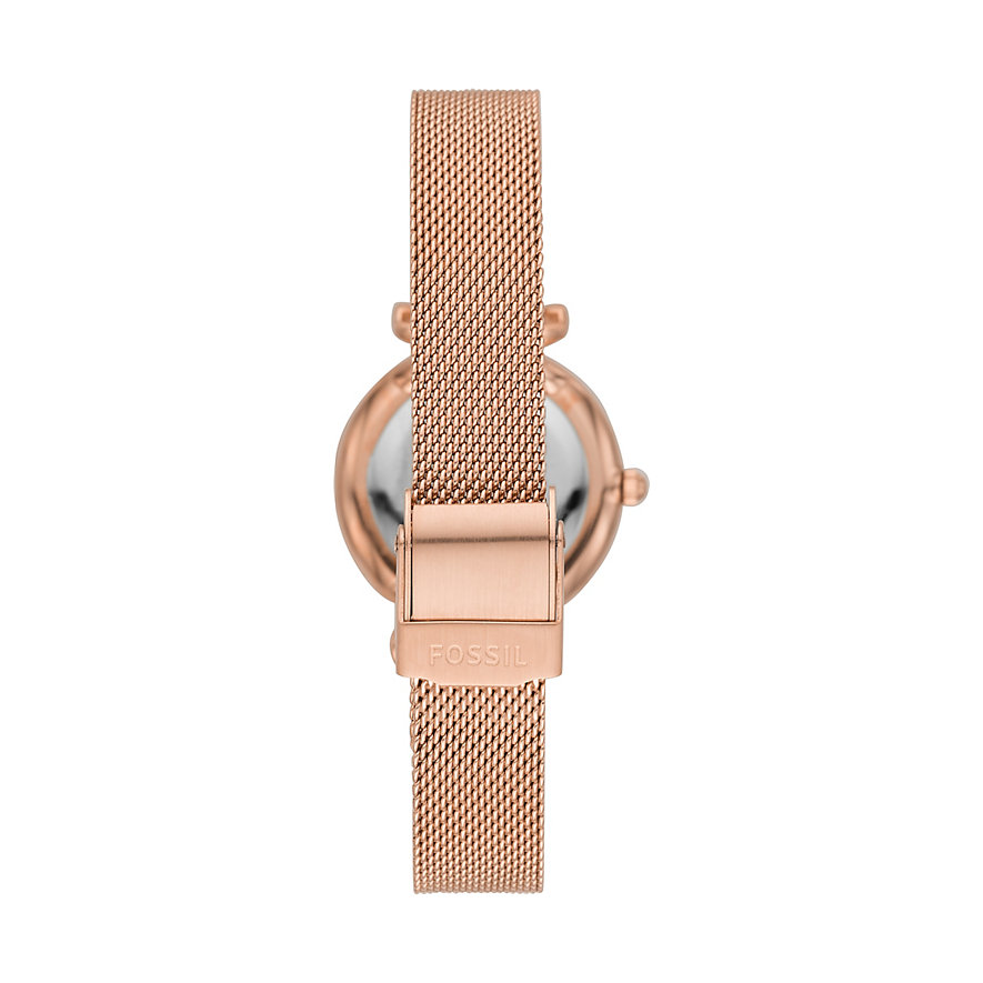 Fossil Uhren-Set Carlie Mini ES4867SET