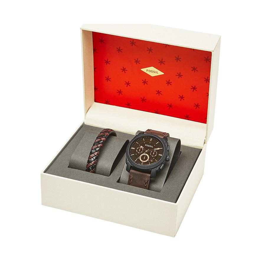 Fossil Uhren-Set FS5251SET