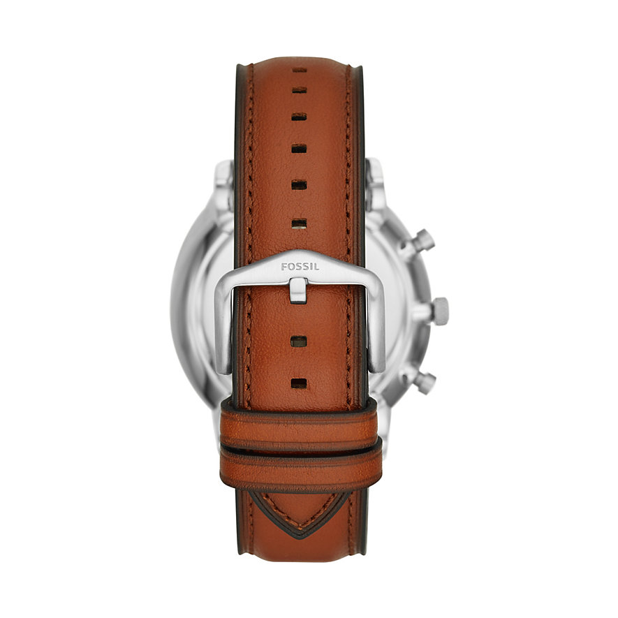 Fossil Uhren-Set Neutra FS5708SET