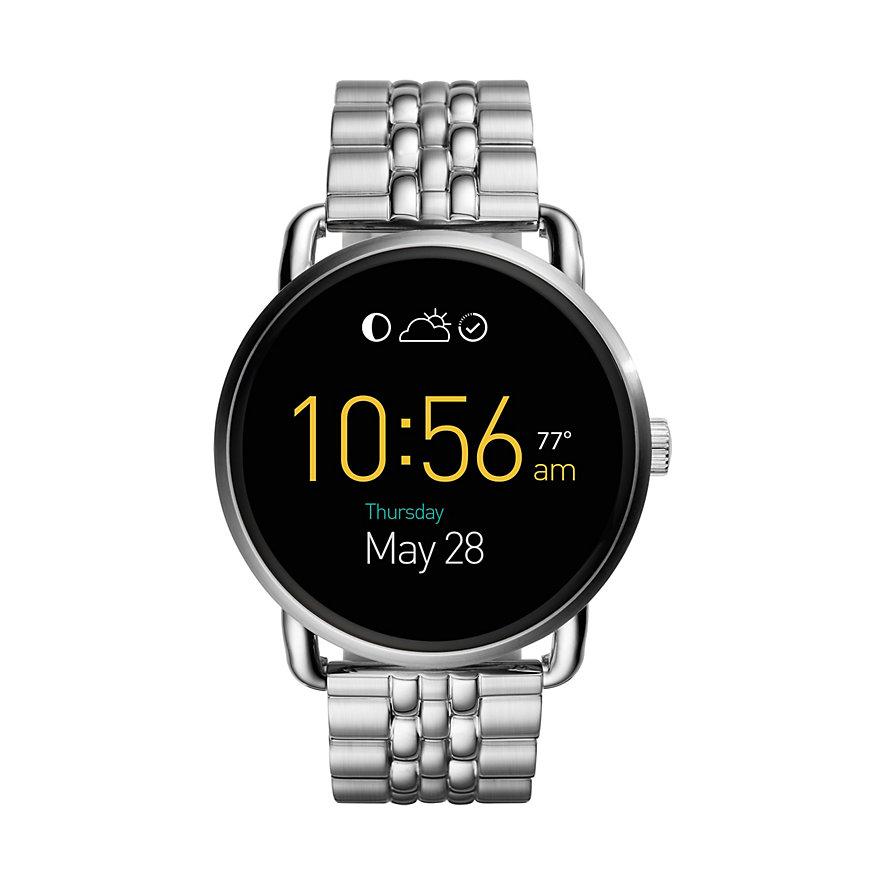 Fossil Wander Smartwatch FTW2111