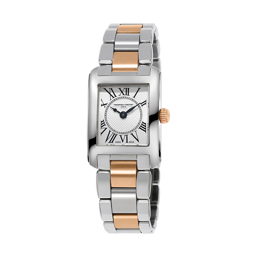 Frederique Constant Damenuhr Carree Ladies FC-200MC12B