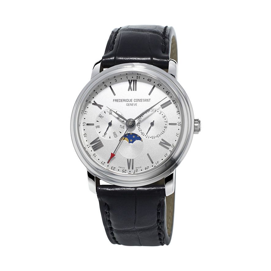 Frederique Constant Herrenuhr Business FC-270SW4P6