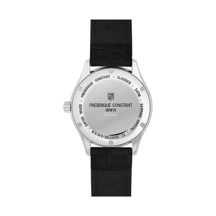 Frederique Constant Herrenuhr Classics FC-303NB5B6