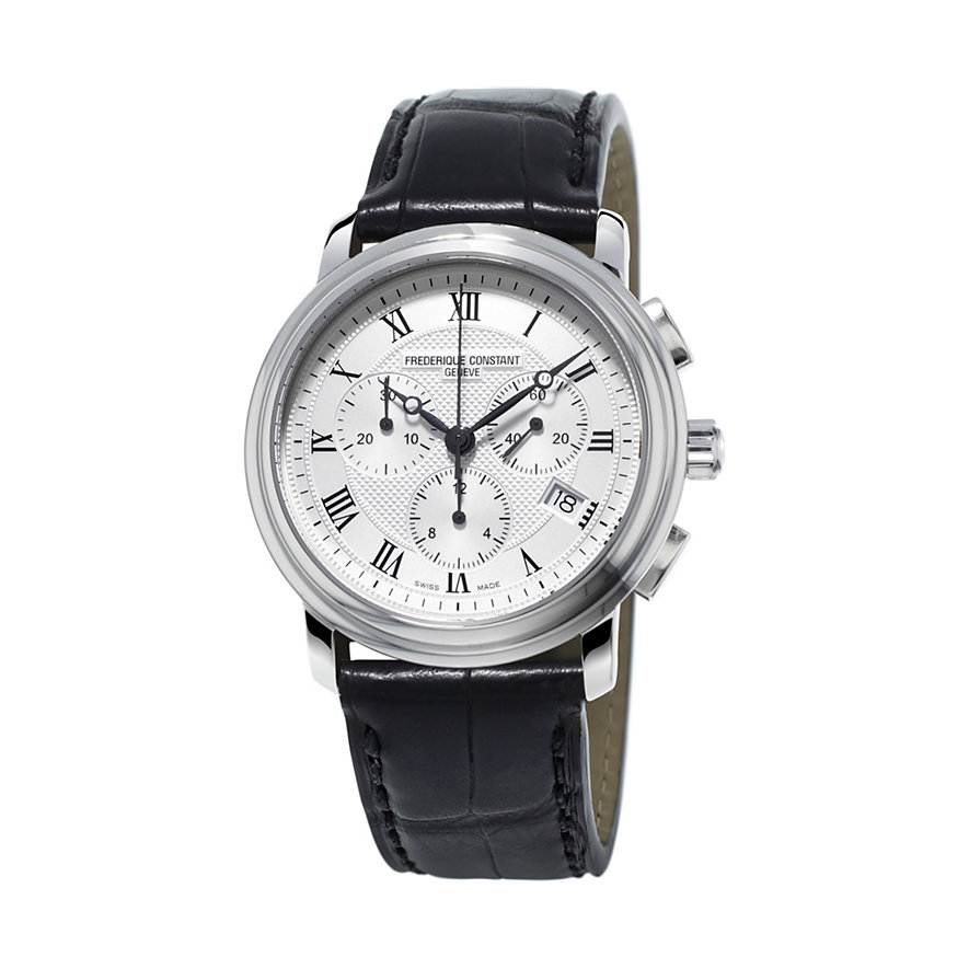 Frederique Constant Herrenuhr FC-292MC4P6