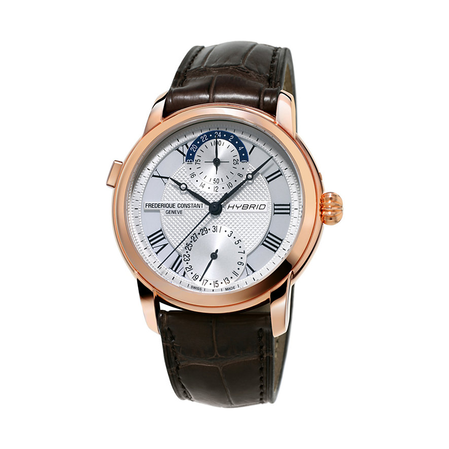 Frederique Constant Herrenuhr Manufactur Horological FC-750MC4H4