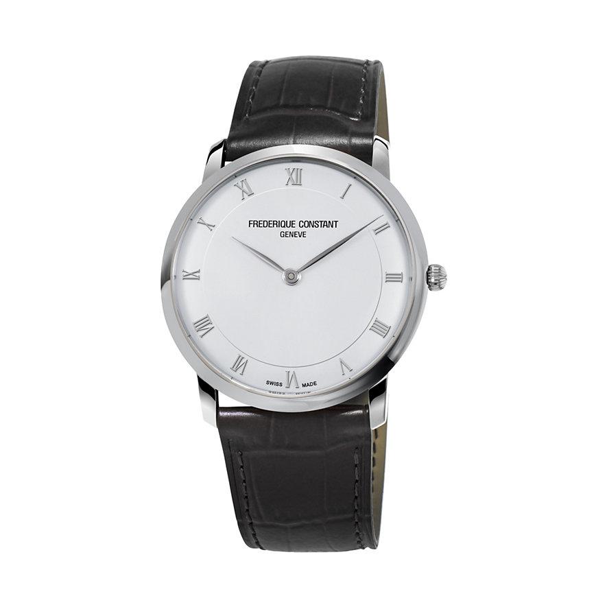 Frederique Constant Herrenuhr Slimline FC-200RS5S36