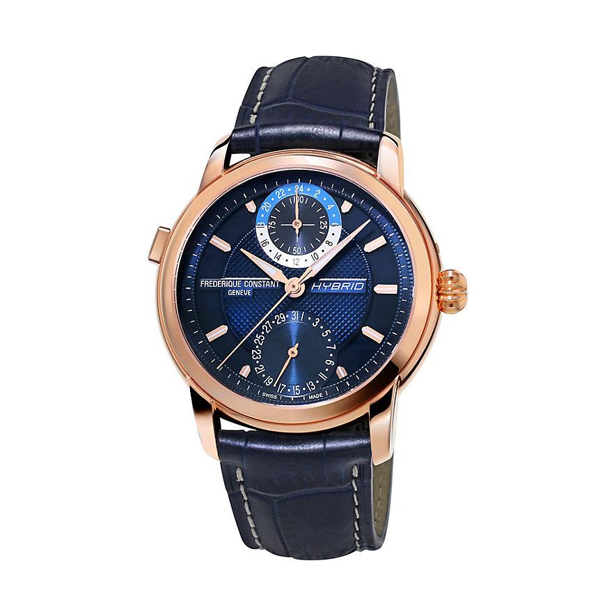 Frederique Constant Smartwatch Classics Hybrid Manufacture FC-750N4H4