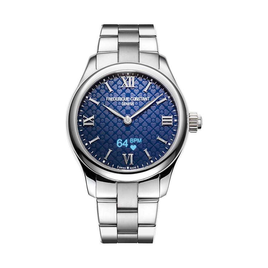 Frederique Constant Smartwatch Smartwatch Ladies Vitality FC-286N3B6B