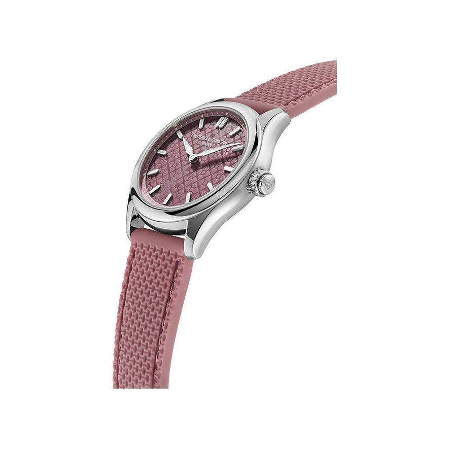 Frederique Constant Smartwatch Smartwatch Vitality FC-286BRGS3B6