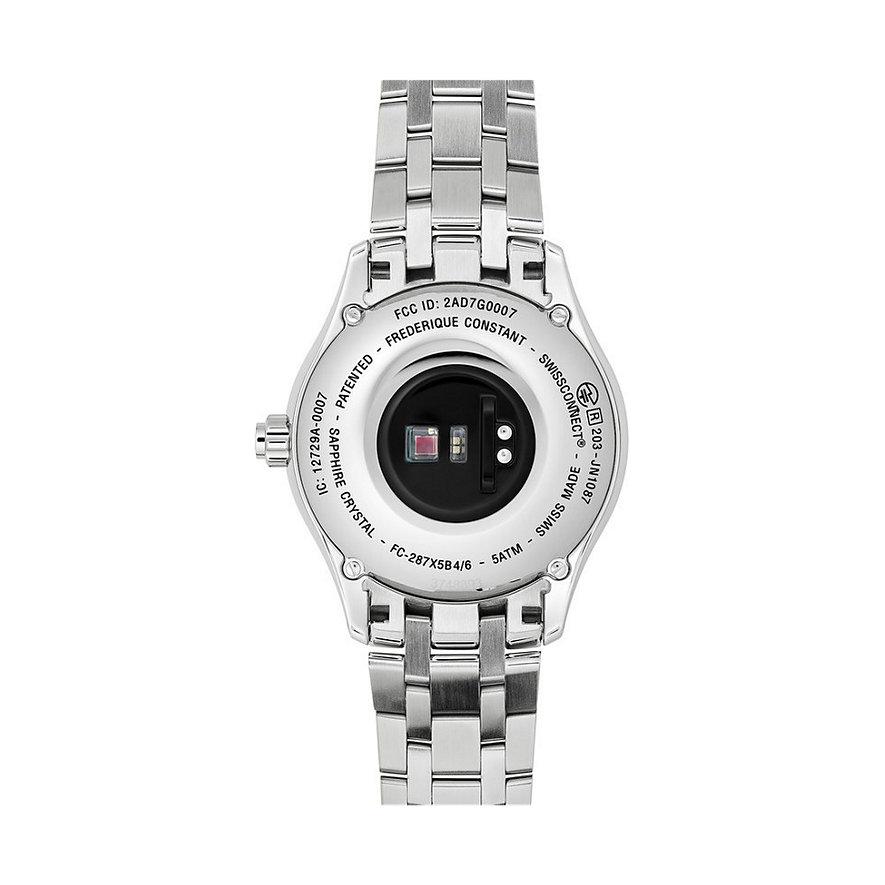 Frederique Constant Smartwatch Smartwatch Vitality FC-287CS5B6B