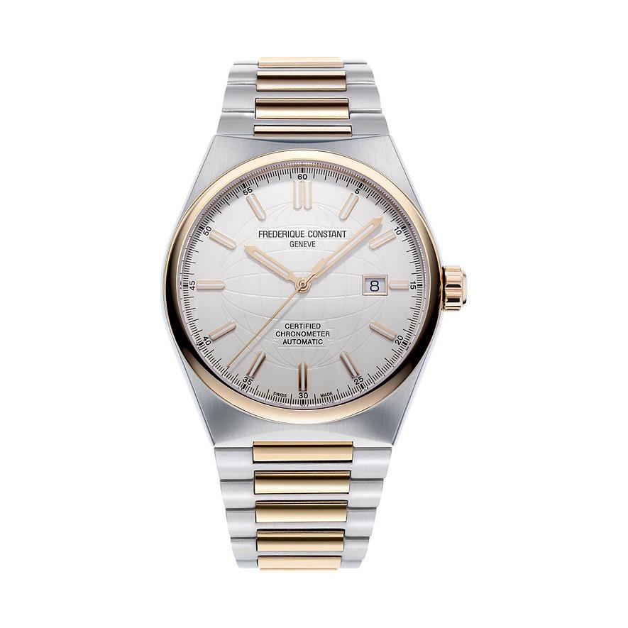 Frederique Constant Uhren-Set Highlife FC-303V4NH2B