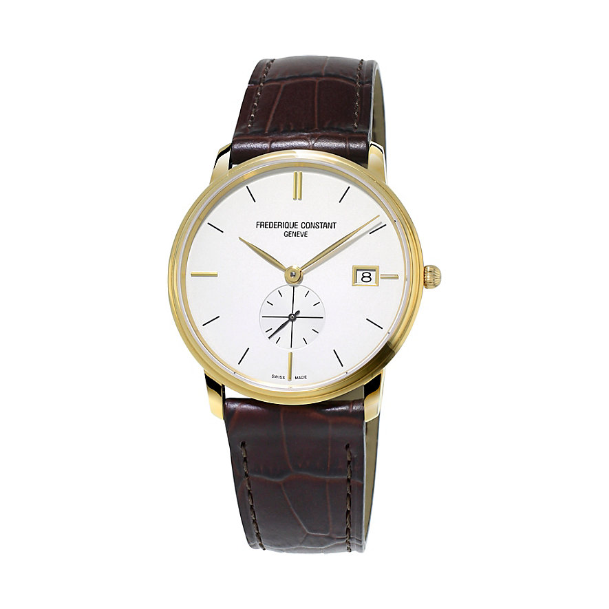 Frederique Constant Unisexuhr Gents Small Seconds FC-245V4S5