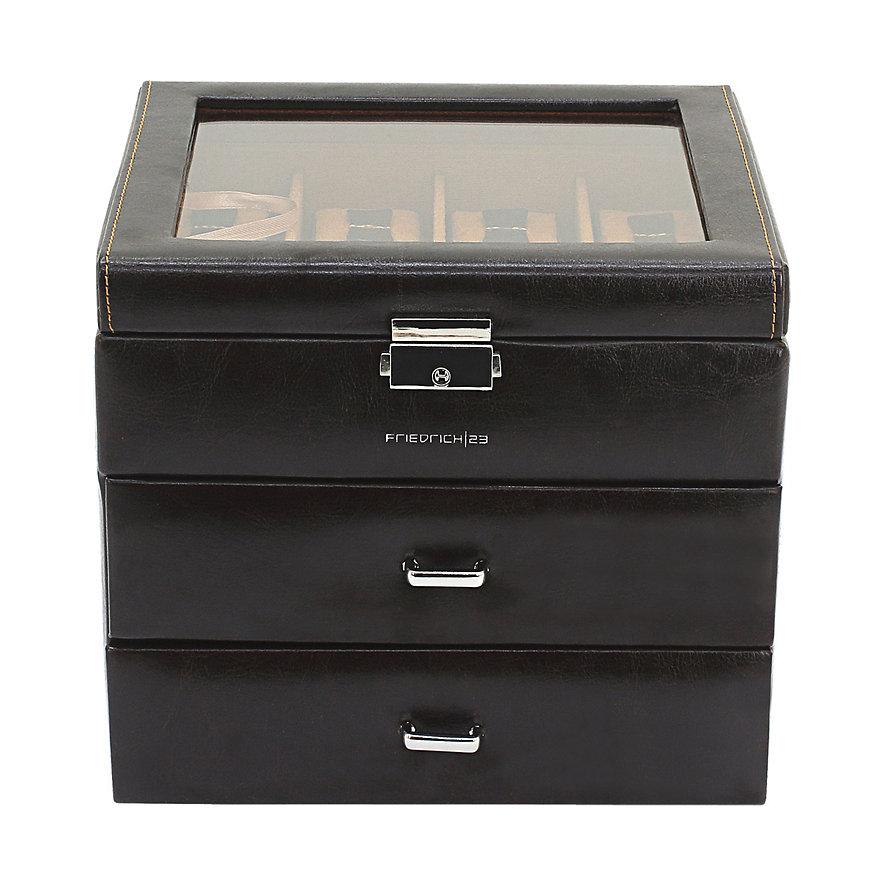 Friedrich Uhrenbox 70021-533
