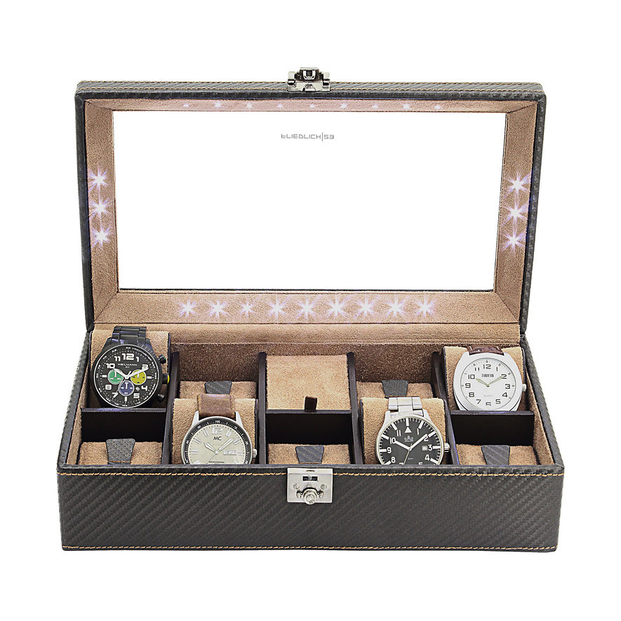 Friedrich Uhrenkoffer 70021-539
