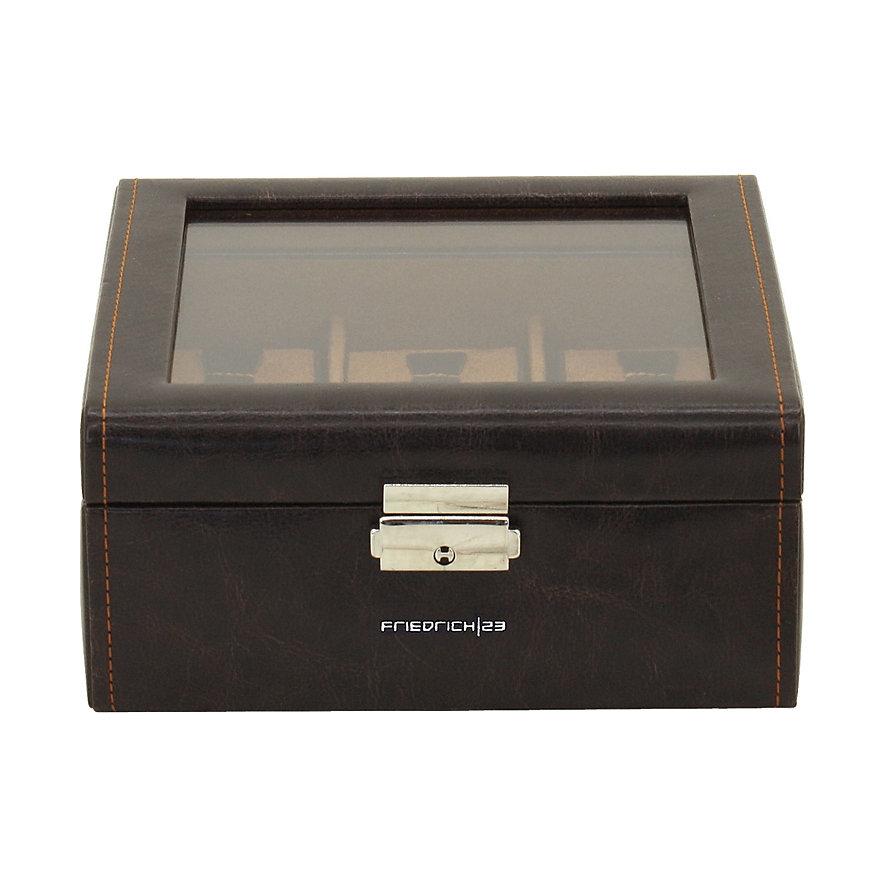 Friedrich Uhrensammelbox Bond 70021/383