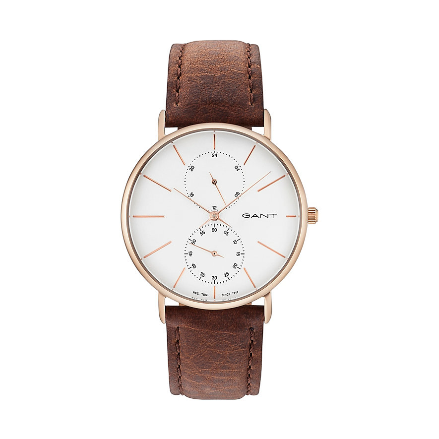 Gant Damenuhr Wilmington Lady GT045003