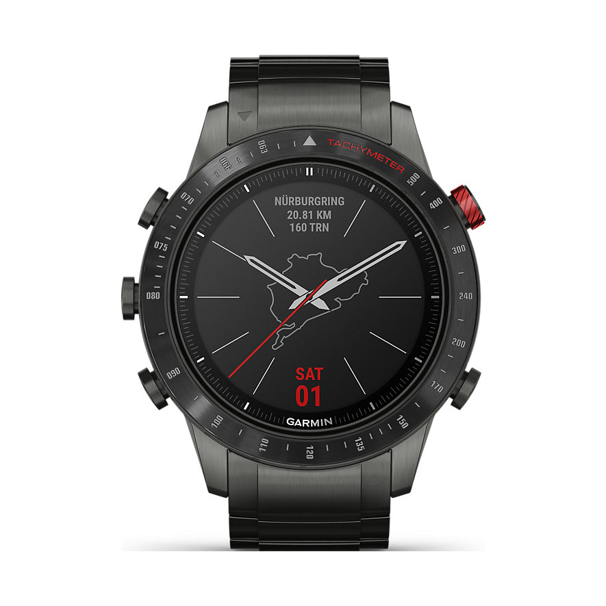 Garmin Smartwatch 010-02006-01