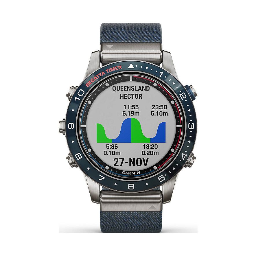 Garmin Smartwatch 010-02006-07