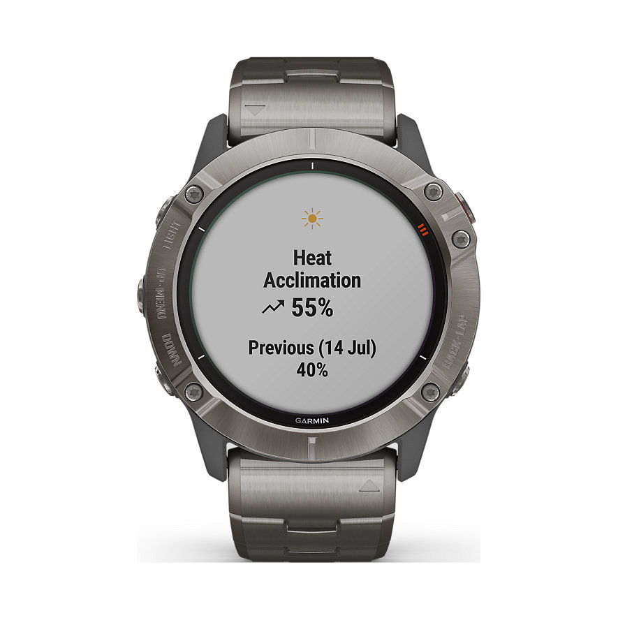 Garmin Smartwatch 010-02157-24