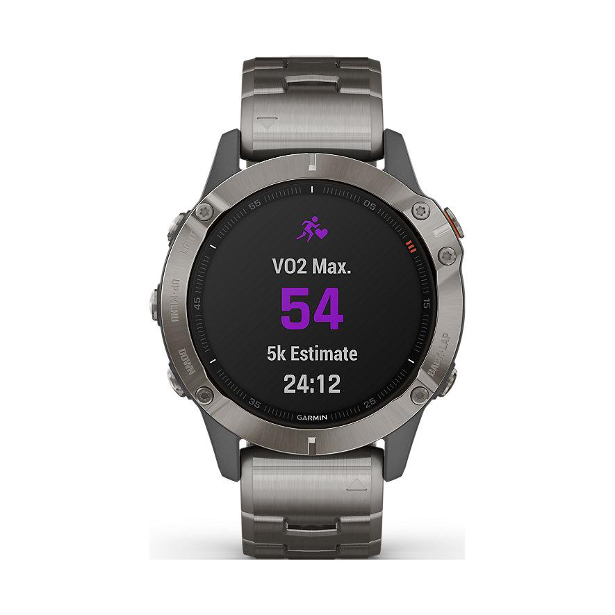 Garmin Smartwatch 010-02158-23