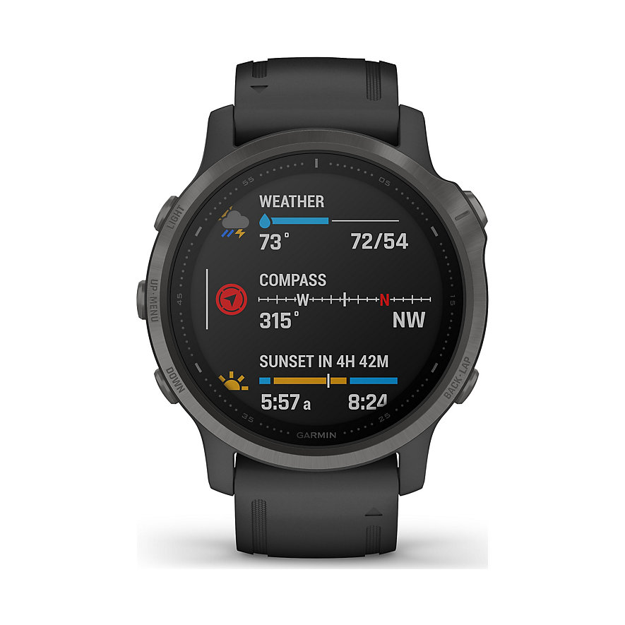 Garmin Smartwatch 010-02159-25
