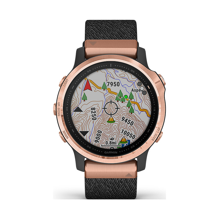 Garmin Smartwatch 010-02159-37