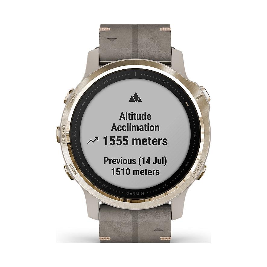 Garmin Smartwatch 010-02159-40