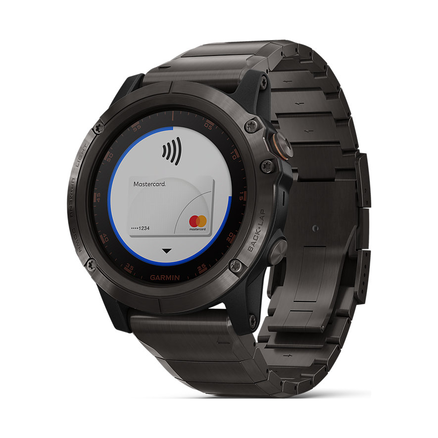 Garmin Smartwatch 40-36-1364