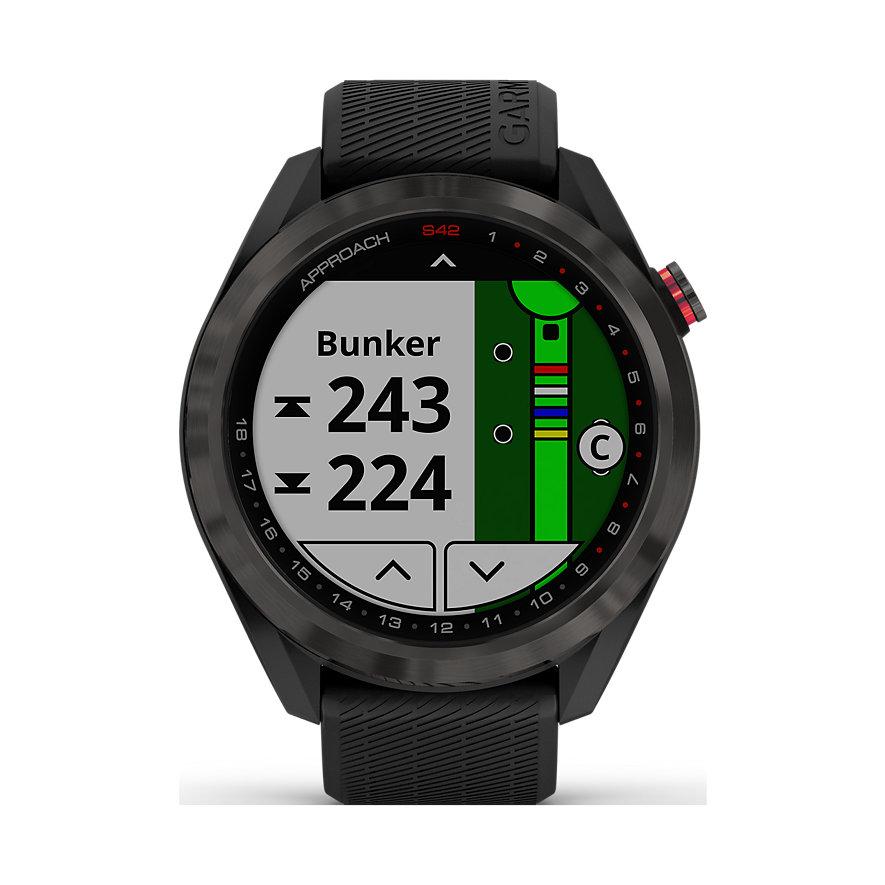 Garmin Smartwatch Approach S42 010-02572-00