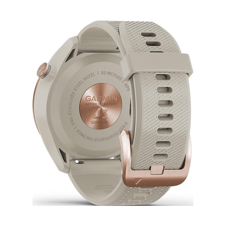 Garmin Smartwatch Approach S42 010-02572-02
