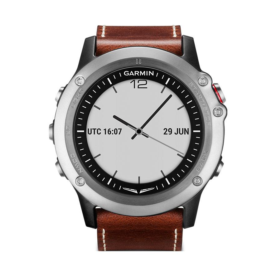 Garmin Smartwatch D2 Bravo Aviation Watch 40-27-2559
