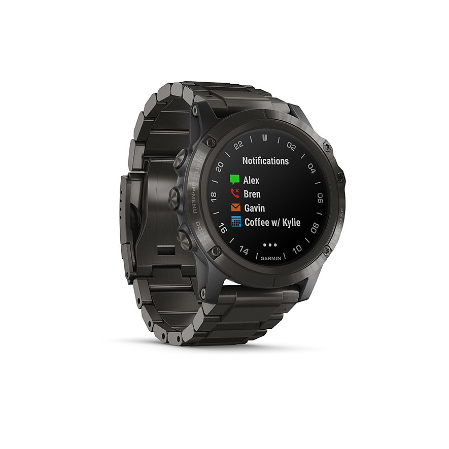 Garmin Smartwatch D2 Delta 40-36-8157
