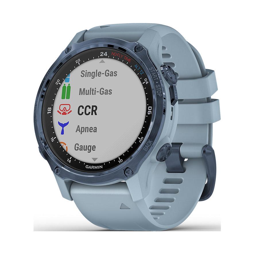 Garmin Smartwatch Descent MK2S 010-02403-07