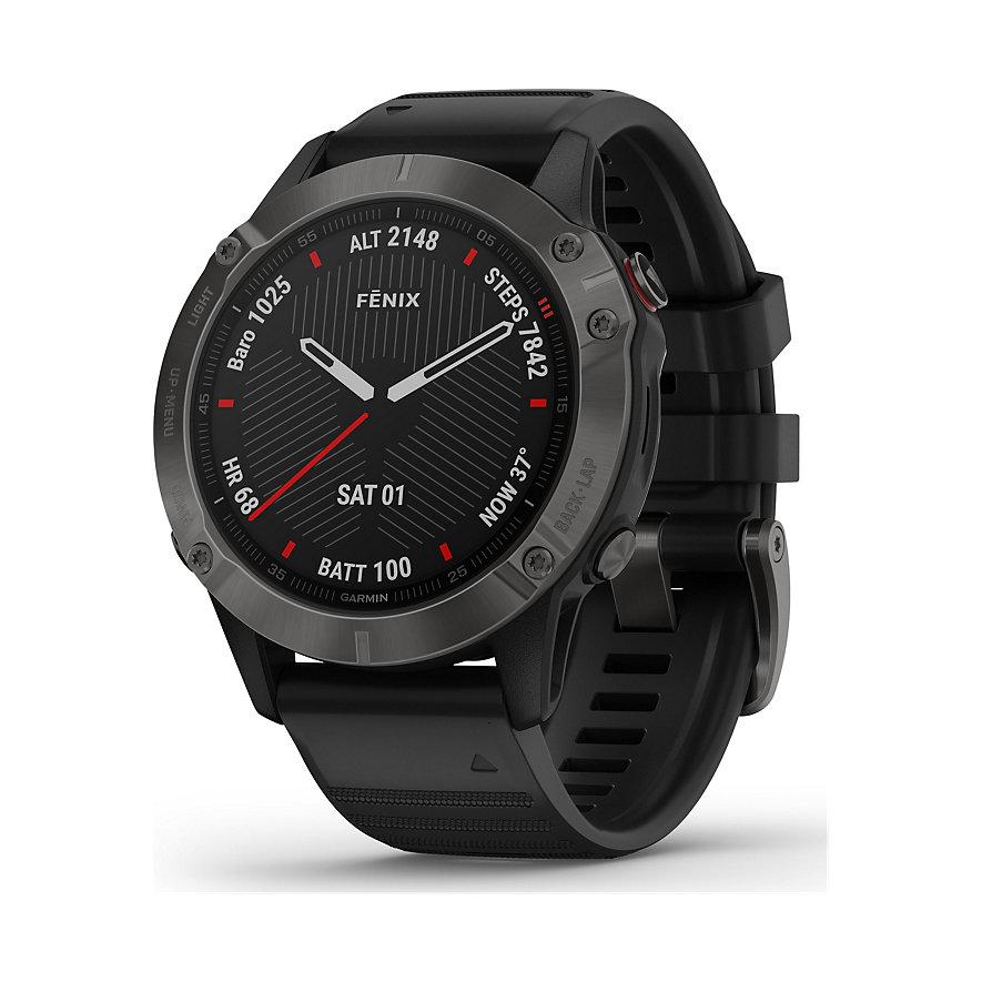 Garmin Smartwatch Fenix 6 010-02158-11