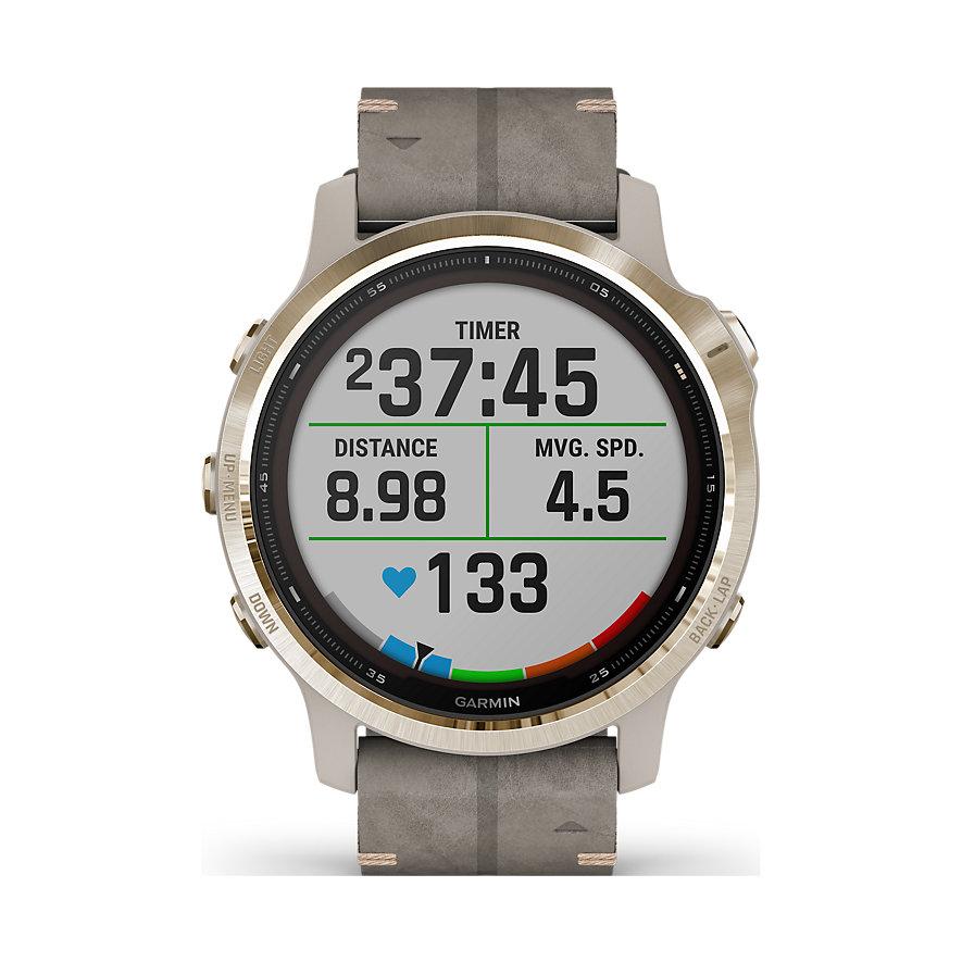 Garmin Smartwatch Fenix 6 010-02409-26
