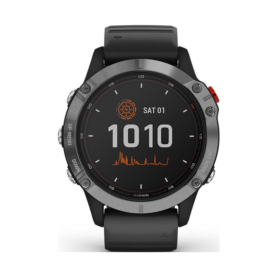 Garmin Smartwatch Fenix 6 Solar 010-02410-00