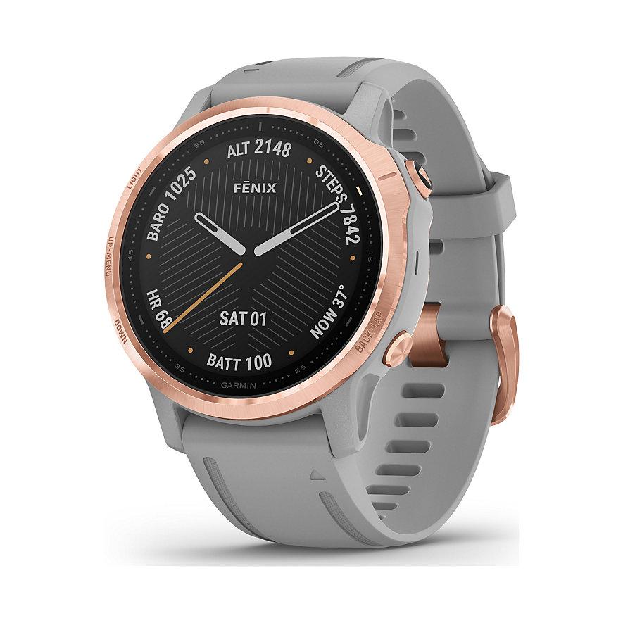 Garmin Smartwatch Fenix 6S 010-02159-21