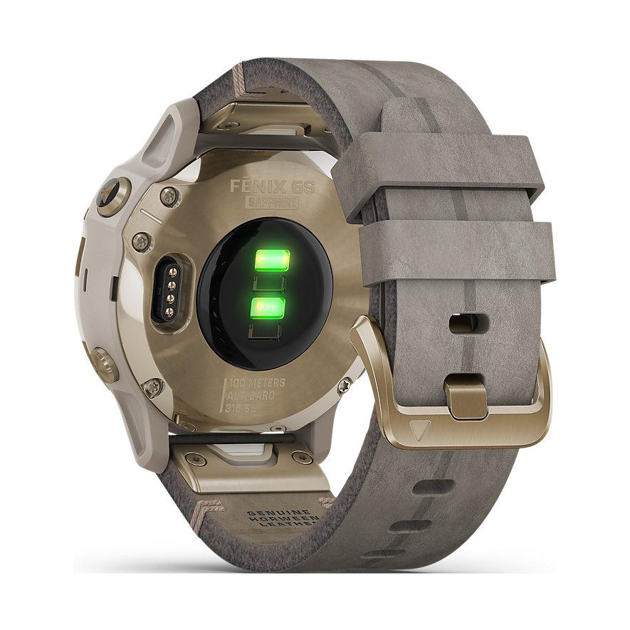 Garmin Smartwatch Fenix 6S 010-02159-40