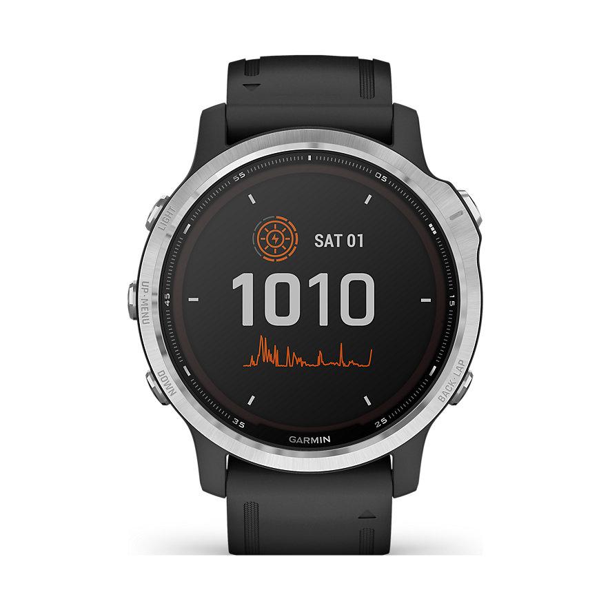 Garmin Smartwatch Fenix 6S 010-02409-00