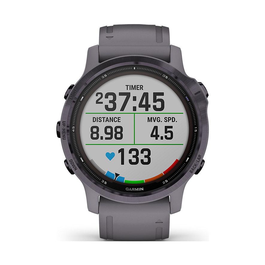 Garmin Smartwatch Fenix 6S Pro Solar 010-02409-15