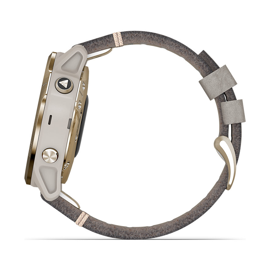 Garmin Smartwatch Fenix 6S Sapphire 010-02159-40