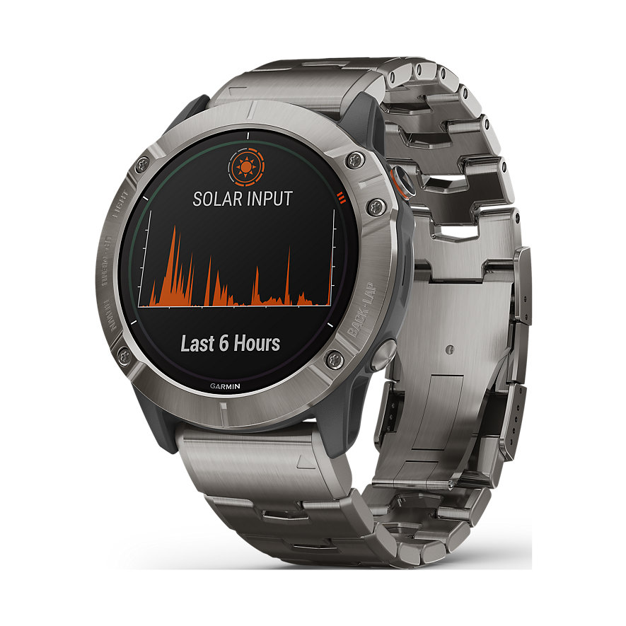 Garmin Smartwatch Fenix 6X 010-02157-24